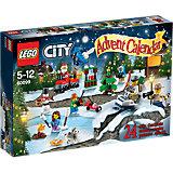LEGO 60099 City: LEGO® City Adventskalender