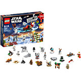 LEGO 75097 Star Wars: LEGO® Star Wars™ Adventskalender