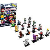 """LEGO 71010: Минифигурки """"Монстры"""", серия 14, в ассортименте"""