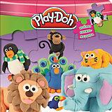 "Книга-мозаика ""Play-Doh"""