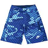 Плавательные шорты для мальчика CAMO W BOARD SHORT YTH NIKE
