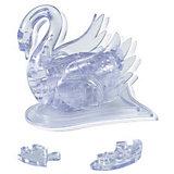 Кристаллический пазл 3D Лебедь, CreativeStudio