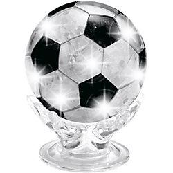 Кристаллический пазл 3D Футбольный Мяч, CreativeStudio