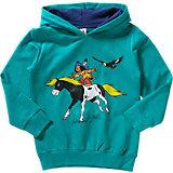 YAKARI Kapuzensweatshirt für Jungen