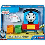 """Игровой набор """"Веселое купание"""", Томас и его друзья"""