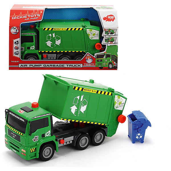Air Pump Abfall LKW