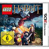 3DS Lego der Hobbit