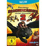 Wii U Drachenzähmen leicht gemacht 2