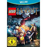 Wii U Lego der Hobbit