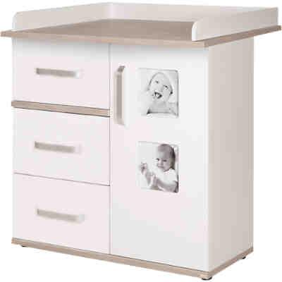 wickelkommode wickeltisch g nstig online kaufen mytoys. Black Bedroom Furniture Sets. Home Design Ideas