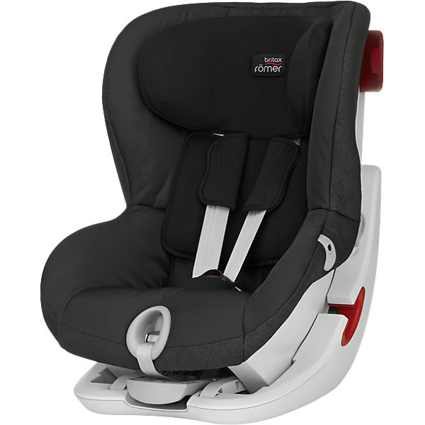 auto kindersitz king ii 2015 black thunder 2015 britax r mer mytoys. Black Bedroom Furniture Sets. Home Design Ideas