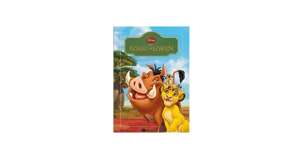 Buch - Disney Classics: Der König der Löwen