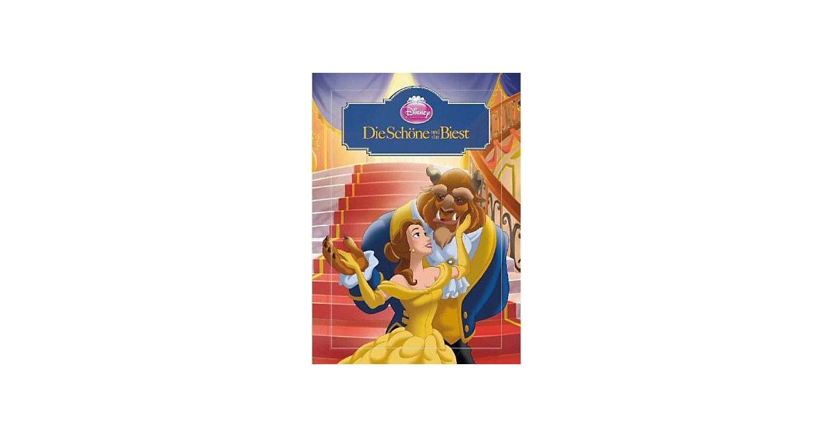 Buch - Disney Princess: Die Schöne und das Biest