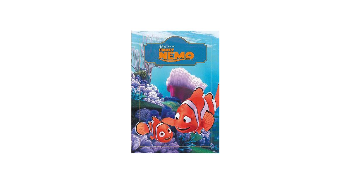 Buch - Findet Nemo