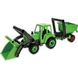 Traktor und Hänger EcoActives