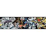 Bordüre, Star Wars, 15,9 cm x 5 m