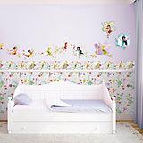 Bordüre, Disney Fairies, 15,9 cm x 5 m