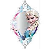 Spiegel, Die Eiskönigin, Elsa, 50 cm