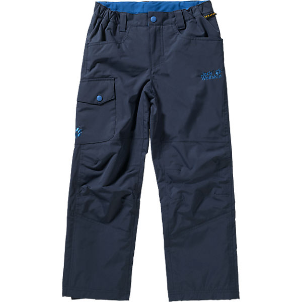 JACK WOLFSKIN Kinder Winterhose MAGIC COVE