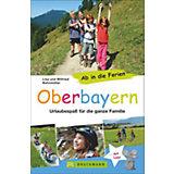 Ab in die Ferien: Oberbayern