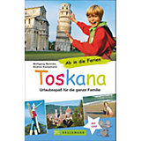 Ab in die Ferien: Toskana