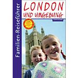 Familien-Reiseführer: London und Umgebung