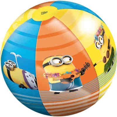 Minions Made Wasserball, 50 cm