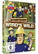 DVD Feuerwehrmann Sam 8.1