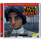CD Star Wars Rebels 2