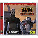 CD Star Wars Rebels 4