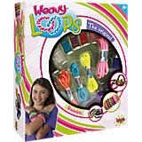 Weavy Loops Bracelet Set