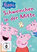 DVD Peppa Pig - Schweinchen in der Mitte
