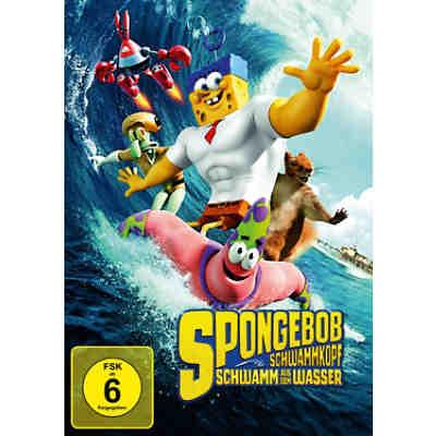 dvd spongebob schwammkopf zeitreise spongebob mytoys. Black Bedroom Furniture Sets. Home Design Ideas
