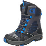 JACK WOLFSKIN Kinder Stiefel SNOW RIDE TEXAPORE