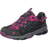 JACK WOLFSKIN Kinder Outdoorschuhe MTN ATTACK TEXAPORE