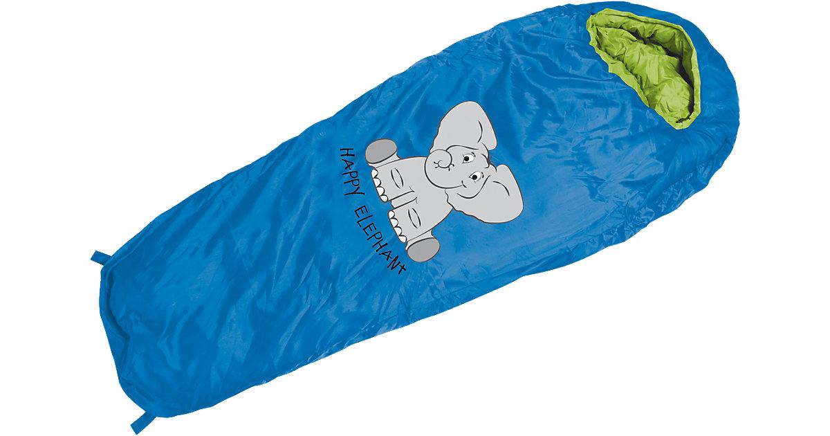 Kinderschlafsack Happy Elefant