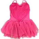 BLOCH Ballett Kleid für Mädchen