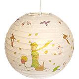 Pendelleuchte Papierballon Prinz