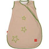 Schlafsack Star Sidezip, beige