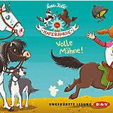 Die Haferhorde: Volle Mähne!, 2 Audio-CDs, Teil 2