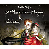 Die Mechanik des Herzens, 3 Audio-CDs