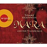 Mara und der Feuerbringer, 4 Audio-CDs