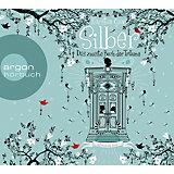 Silber: Das zweite Buch der Träume, 8 Audio-CDs, Teil 2