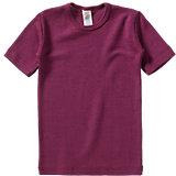 ENGEL Unterhemd für Mädchen Wolle/Seide