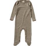 ENGEL Baby Schlafstrampler Wolle/Seide