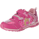 BARBIE Kinderschuhe Blinkies
