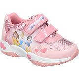 DISNEY PRINCESS Kinderschuhe Blinkie