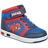 SPIDER-MAN Kinderschuhe Blinkies