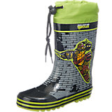 TEENAGE MUTANT NINJA TURTLES Kinder Gummistiefel