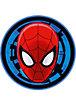 Kinderteppich Spider-Man, rund